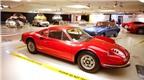 Bên trong đại bản doanh của nhãn hiệu siêu xe Ferrari