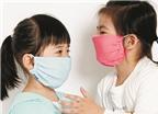 Cách chăm sóc trẻ bị nhiễm khuẩn đường hô hấp