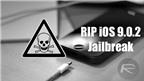 Apple 'chặn' Jailbreak iOS 9.1 và cách thức để hạ cấp iOS 9.0.2