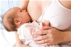 Bí quyết chăm sóc ngực sau sinh