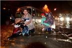 Khôngnên buộc các hộ dân xây hồ chống ngập tại nhà