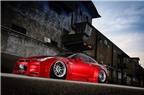 """Nissan GT-R """"chơi hết bài"""" với phong cách siêu độc"""