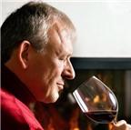 Rượu vang đỏ - những lợi ích sức khỏe không ngờ