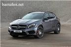 Siêu xe SUV Mercedes GLA 45 AMG VATH giá 4 tỷ nhanh nhất thế giới