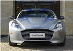 Aston Martin có thể sản xuất xe điện 1.000 mã lực