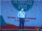 Đại học Thăng Long vô địch Olympic Tiếng Anh không chuyên miền Bắc 2015