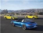 """Porsche """"chắp thêm cánh"""" cho siêu xe 911"""