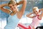 Tập thể dục hay ăn kiêng tốt hơn
