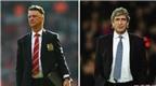 Derby Manchester: Khác biệt ở tân binh!?