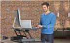 Ngồi hay đứng làm việc là tốt nhất?