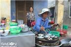 Rẻ ngon bánh xèo thịt mỡ Ninh Hòa