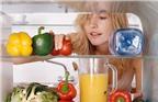 Mẹo làm sạch và khử mùi hôi của tủ lạnh