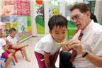 Tiếng Anh mầm non: Mỗi nơi dạy một kiểu