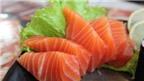 Ăn cá có thực giúp giảm cân!?