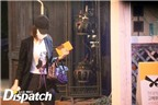 Bắt gặp Kim Tae Hee bí mật đi làm đẹp