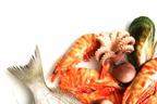 Lợi ích sức khỏe của hải sản với trẻ nhỏ