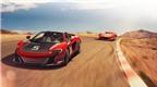 Siêu xe McLaren 650S Spider đặc biệt có hai màu mới