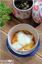 Cách làm đậu hũ (tào phớ) nước đường tại nhà