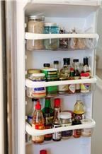 Cách sắp xếp và bảo quản đồ ăn hợp lý trong tủ lạnh