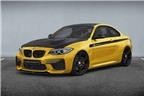 Hãng độ Manhart Racing sẽ tung BMW M2 phiên bản độ