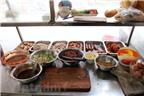 [Photo] Xuýt xoa với những hiệu bánh mì ngon nổi tiếng Hà thành