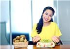 Tìm hiểu bí kíp chăm sóc sức khỏe của gia đình Ốc Thanh Vân