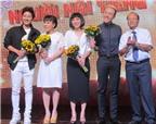 Trấn Thành, Việt Hương làm giám khảo Thử thách người nổi tiếng