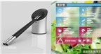 Baidu phát minh ra 'đũa thần' phát hiện thực phẩm bẩn trong tích tắc