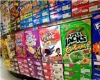 Chữa bệnh béo phì cho trẻ bằng cắt giảm đường