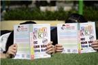 Học đánh vần tiếng Anh nhanh thuộc không cần tra từ điển