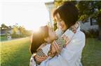 Những điều nhất định phải dạy con gái để bé lớn lên trở thành người tốt