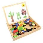 10 đồ chơi giúp trẻ thông minh hơn