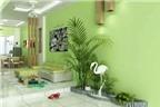 6 cách bố trí nội thất cho nhà nhiều vận may