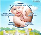 Giải pháp cho bệnh viêm phế quản ở trẻ nhỏ