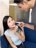 Đau lòng cách chồng tri thức dạy vợ