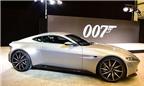 Aston Martin chỉ bán 1 chiếc DB10 duy nhất giá 2 triệu USD