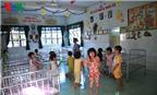 """Trẻ mồ côi sẽ được chăm sóc tại các """"gia đình thay thế"""""""