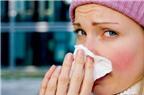 """Nỗi khổ """"sống chung"""" với bệnh viêm mũi xoang dị ứng"""