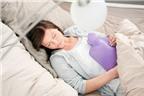 5 bí quyết để không bị đau bụng mỗi kỳ đèn đỏ trong thời tiết lạnh