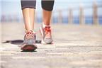 Đi bộ có lợi cho bệnh tim mạch