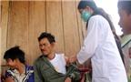 Nguy cơ dịch bệnh bạch hầu xâm nhập nước ta từ Lào