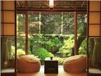 Phong cách nội thất ZEN – Thiền định Nhật Bản