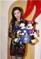 Hoa Hậu Hong Kong tiết lộ bí quyết giữ chồng tỷ phú