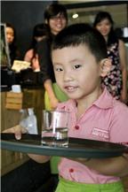 Kích hoạt tiềm năng trí tuệ cho trẻ từ 0 tuổi như thế nào