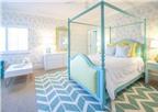Xu hướng thiết kế phòng ngủ cho tuổi teen