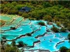 Ảnh phong cảnh đẹp mê hồn ở Trung Quốc