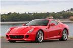 Tài tử Nicholas Cage bán siêu xe Ferrari 599 GTB