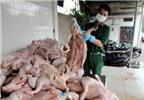Tiềm ẩn nguy cơ dịch bệnh từ gia súc gia cầm lậu