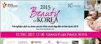 """Trải nghiệm """"làm đẹp từ thiên nhiên"""" theo phong cách Hàn Quốc"""