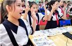 Trung tâm Ngoại ngữ dạy tiếng Anh trong trường: Học sinh phải tự nguyện